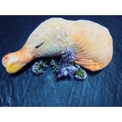 Cuisses de poulet du Pays...