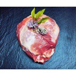 Rôti de porc de Fribourg,...