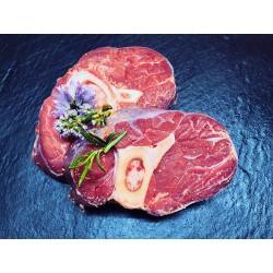 Osso-bucco de veau du Pays