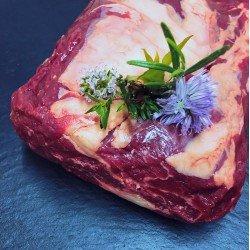 Entrecôte parisienne de bœuf