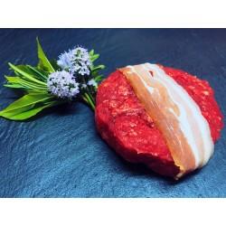 Steak Hâché du Valais