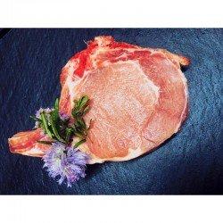 Côtelette de porc de Fribourg