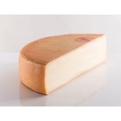 Fromage d'Orsières mi-gras,...