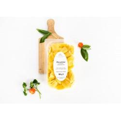 Mezzelune au fromage à...