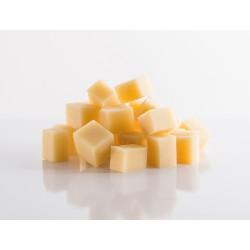 Cubes de vieux fromage