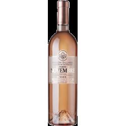 Rosé Mi-Doux Porte de Novembre