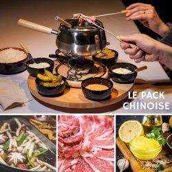 Pack Fondue Chinoise