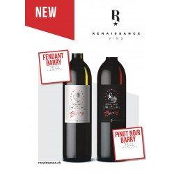 Pinot Noir Barry