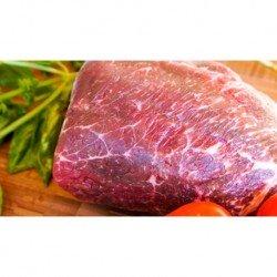 Steak de Bison