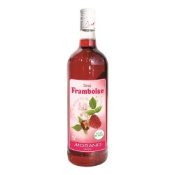 Framboise pur jus