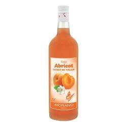 Sirop abricot Luizet