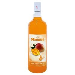 Sirop mangue