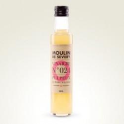 Vinaigre Pulpeux de Poire...