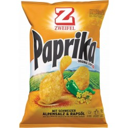 Chips Original paprika Spar