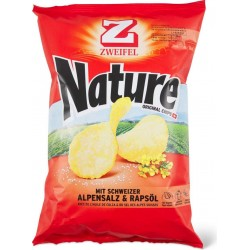 Chips Original nature Famille