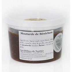 Moutarde de Bénichon